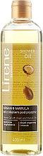 Parfumuri și produse cosmetice Ulei de duș - Lirene Shower Oil Argan + Marula