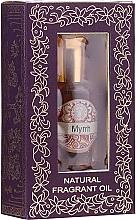 Parfumuri și produse cosmetice Song Of India Myrrh - Ulei de parfum
