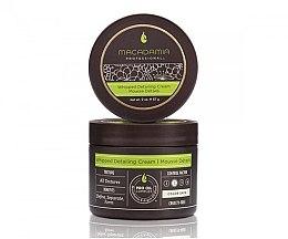 Parfumuri și produse cosmetice Cremă pentru păr - Macadamia Professional Whipped Detailing Cream