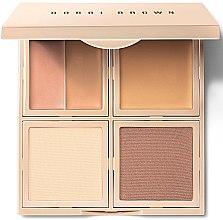 Parfumuri și produse cosmetice Paletă de machiaj - Bobbi Brown Essential 5-in-1 Face Palette