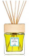 Parfumuri și produse cosmetice Acqua Dell Elba Limonaia Di Sant' Andrea - Difuzor de aromă