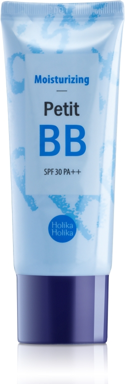 BB cream hidratant - Holika Holika Moisturizing Petit BB Cream