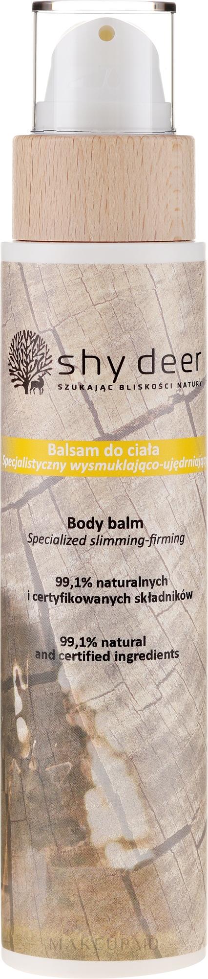 balsam balm utilizează pentru pierderea în greutate)