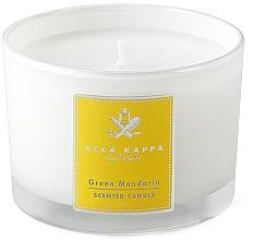 Parfumuri și produse cosmetice Acca Kappa Green Mandarin - Lumânăre aromată