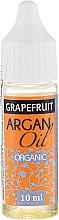 """Parfumuri și produse cosmetice Ulei de argan """"Grapefruit"""" - Drop of Essence Argan Oil Grapefruit"""