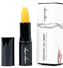 Parfumuri și produse cosmetice Balsam natural de cătină pentru buze - Uoga Uoga Natural Lip Balm With Sea-Buckthorn Oil