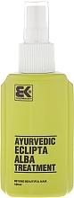 Parfumuri și produse cosmetice Spray pentru păr - Brazil Keratin Eclipta Alba Ayurvedic Treatment