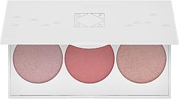 Parfumuri și produse cosmetice Paletă de machiaj - Ofra x Madison Miller Squad Midi Palette