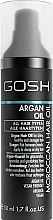 Parfumuri și produse cosmetice Ulei esențial de Argan - Gosh Argan Oil