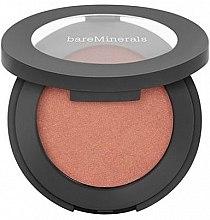 Parfumuri și produse cosmetice Fard de obraz - Bare Escentuals Bare Minerals Bounce & Blur Powder Blush