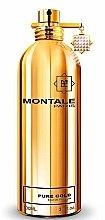 Parfumuri și produse cosmetice Montale Pure Gold - Apă de parfum (tester)