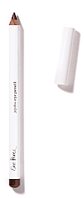 Parfumuri și produse cosmetice Eyeliner cu ulei de jojoba - Ere Perez Jojoba Eye Pencil