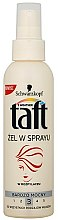 Parfumuri și produse cosmetice Spray de păr cu fixare puternică - Schwarzkopf Taft Hair Spray