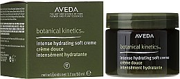 Cremă hidratantă - Aveda Botanical Kinetics Intense Hydrating Soft Creme — Imagine N1