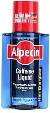 Parfumuri și produse cosmetice Tonic pentru păr - Alpecin Liquid