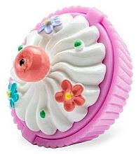 Parfumuri și produse cosmetice Balsam de buze - Martinelia Big Cupcake Lip Balm Blueberry