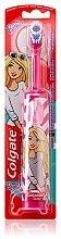 Parfumuri și produse cosmetice Periuță electrică de dinți, Barbie, moale - Colgate Electric Motion Barbie