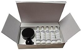 Parfumuri și produse cosmetice Set - Carita Progressif Anti-Age Global (f/mask/30ml + f/mask/5x10ml)