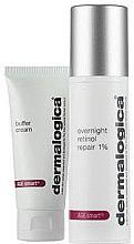 Parfumuri și produse cosmetice Set - Dermalogica Age Smart Overnight Retinol Repair