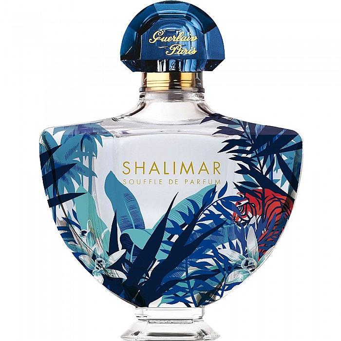 Guerlain Shalimar Souffle De Parfum 2018 Limited Edition - Apă de parfum