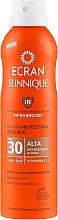 Parfumuri și produse cosmetice Spray cu protecție solară - Ecran Sun Lemonoil Spray Protector Invisible SPF30