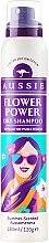 Parfumuri și produse cosmetice Șampon uscat cu aromă de flori - Aussie Flower Power Dry Shampoo