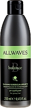 Parfumuri și produse cosmetice Balsam pentru păr gras - Allwavs Balance Sebum Balancing Conditioner