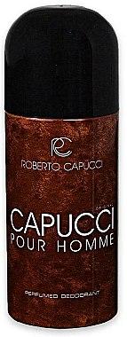 Roberto Capucci Capucci Pour Homme - Deodorant-spray