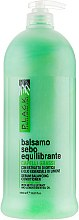 Parfumuri și produse cosmetice Balsam pentru păr gras - Black Professional Line Sebum-Balancing Conditioner