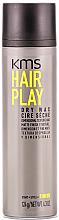 Parfumuri și produse cosmetice Ceară-spray de păr - KMS California Hairplay Dry Wax