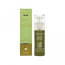 Parfumuri și produse cosmetice Fluid pentru față - Frais Monde Hydro Bio Reserve Concentrated Night Fluid