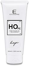 Parfumuri și produse cosmetice Gel dezinfectant - Essere Hope Sanitizing Gel