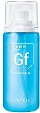 Parfumuri și produse cosmetice Spray pentru față - It's Skin Power 10 Formula GF Moisture Mist