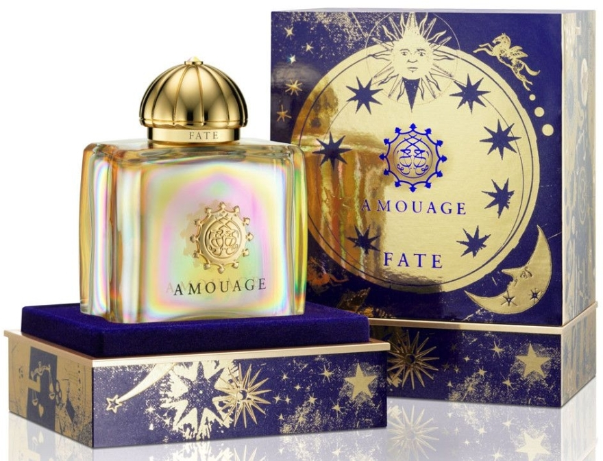 Amouage Fate For Woman - Apă de parfum