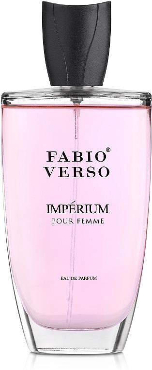 Bi-es Fabio Verso Imperium - Apă de parfum