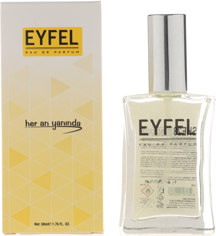 Eyfel Perfume S-28 - Apă de parfum