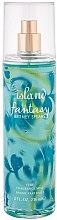 Parfumuri și produse cosmetice Britney Spears Island Fantasy - Spray de corp