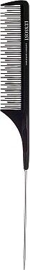 Perie de păr - Lussoni PTC 304 Pin tail comb — Imagine N1