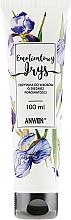 Parfumuri și produse cosmetice Balsam pentru păr cu porozitate medie - Anwen Emollient Iris Conditioner For Medium Porosity Hair