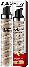Parfumuri și produse cosmetice CC cremă - Olay Regenerist CC Cream SPF 15