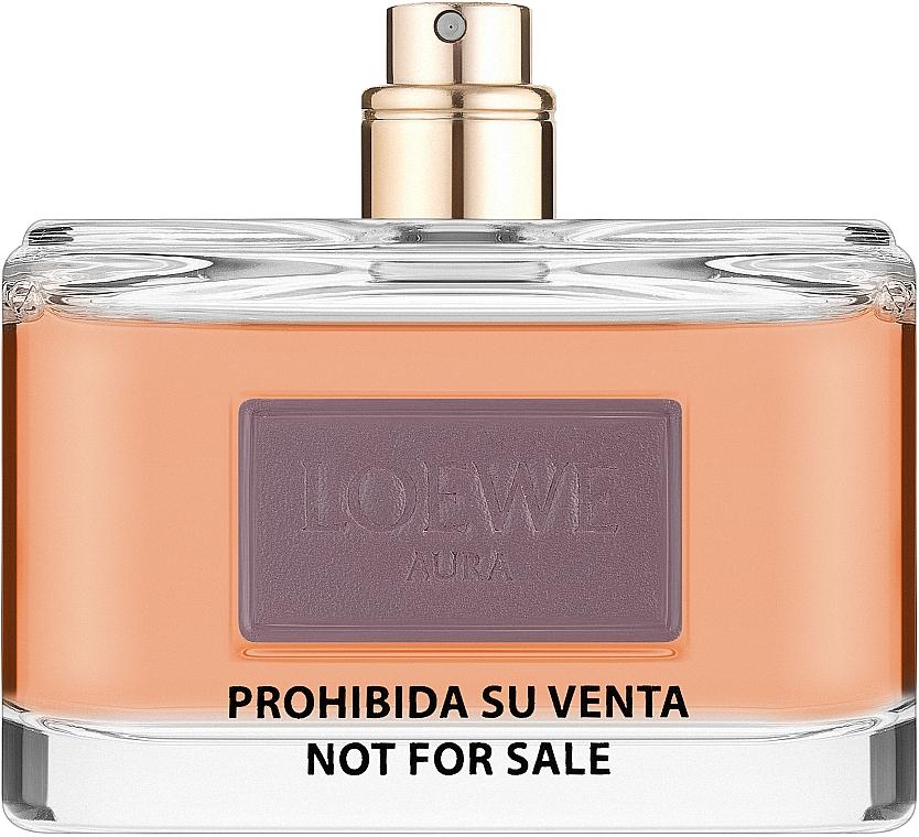 Loewe Aura Loewe Floral - Apă de parfum (tester fără capac)