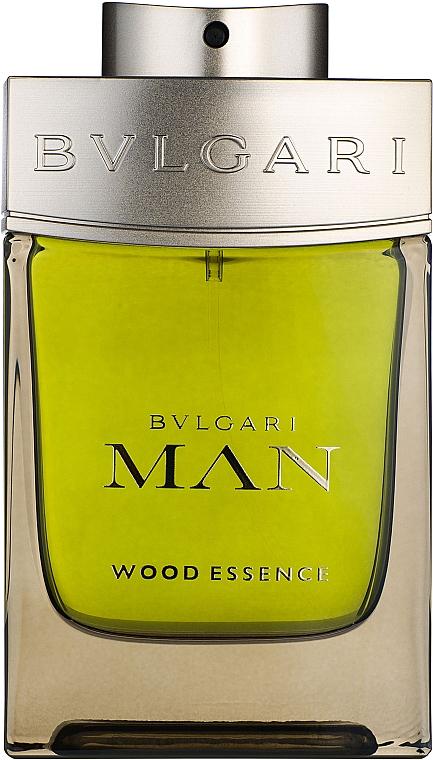 Bvlgari Man Wood Essence - Apă de parfum (tester fără capac)