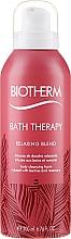 Parfumuri și produse cosmetice Spumă de corp relaxantă - Biotherm Bath Therapy Relaxing Blend Body Foarm