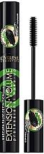 Parfumuri și produse cosmetice Rimel - Eveline Cosmetics Extension Volume Professional Mascara