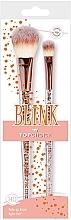 Parfumuri și produse cosmetice Set de pensule de machiaj, 38006 - Top Choice Blink