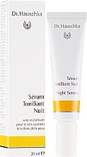 Parfumuri și produse cosmetice Ser de noapte pentru îngrijirea tenului - Dr. Hauschka Night Serum