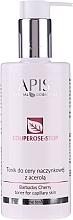 Parfumuri și produse cosmetice Tonic pentru față - APIS Professional Cheery Kiss