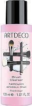 Parfumuri și produse cosmetice Soluție pentru curățarea pensulelor - Artdeco Brushes Brush Cleanser