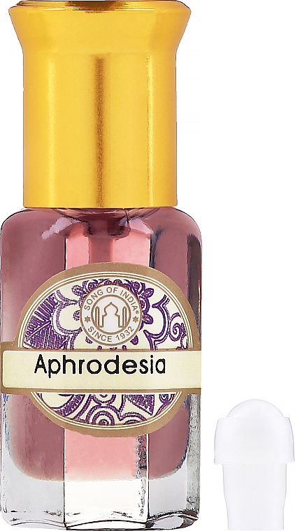 Parfum - Song of India Aprodesia