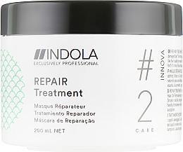 Parfumuri și produse cosmetice Mască regenerantă pentru păr - Indola Innova Repair Treatment